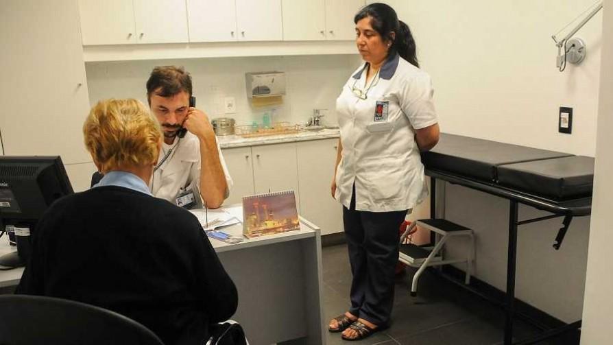 ¿Cómo y por qué sancionan a los médicos en el Tribunal de Ética? - Informes - No Toquen Nada | DelSol 99.5 FM