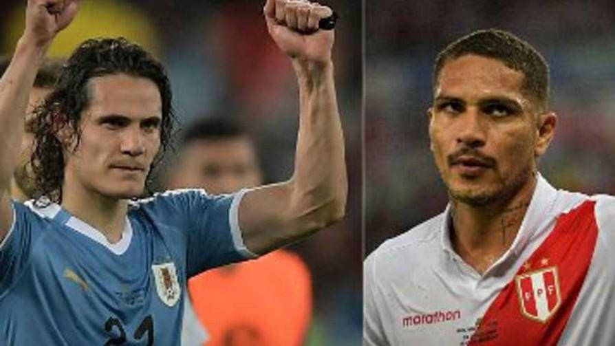 Uruguay - Perú: ¿quién es el favorito en el duelo por los Cuartos de Final? - Audios - 13a0 | DelSol 99.5 FM