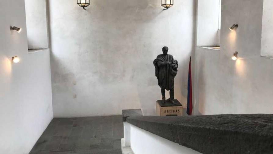 Ciudad Vieja: el origen, un barrio cosmopolita - Un barrio, mil historias - Abran Cancha | DelSol 99.5 FM