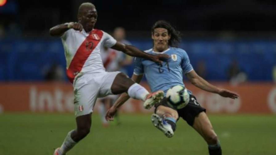Uruguay 0 (4) - (5) 0 Perú - Replay - 13a0 | DelSol 99.5 FM