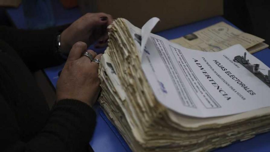 Informe de Ranchero sobre las elecciones internas - Ranchero - Locos x el Fútbol | DelSol 99.5 FM