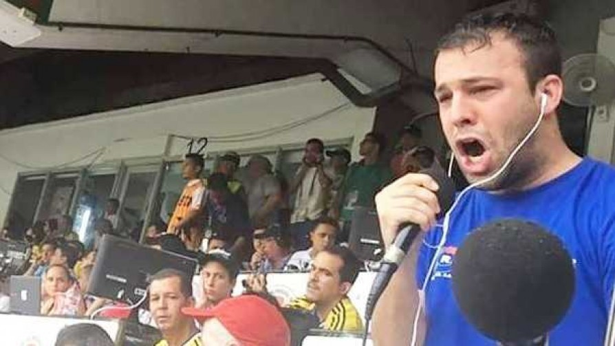 Gonzalo Fassanello habló de su cruce con Tabárez - La duda - Locos x el Fútbol | DelSol 99.5 FM
