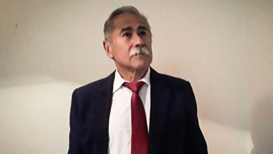 José Gervasio González, el precandidato que sacó tres votos - Audios - Facil Desviarse | DelSol 99.5 FM