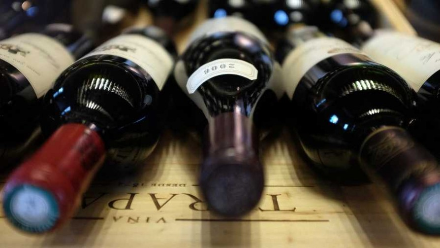 Regulación del alcohol: debate entre el problema de salud y el vino de la iglesia - Informes - No Toquen Nada | DelSol 99.5 FM