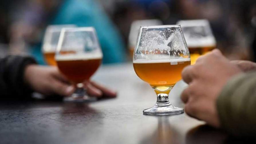 Senado aprobó ley de regulación de alcohol - Titulares y suplentes - La Mesa de los Galanes | DelSol 99.5 FM