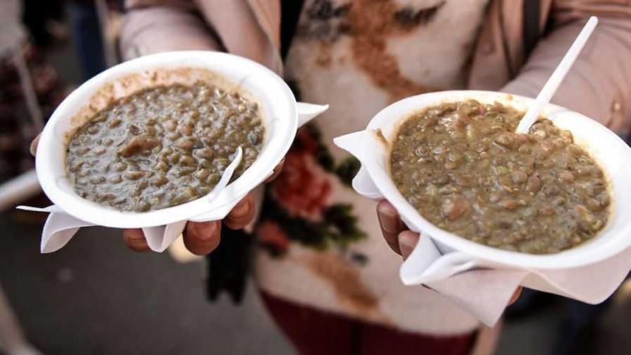 ¿Cuál es la comida más disfrutable del invierno? - Sobremesa - La Mesa de los Galanes | DelSol 99.5 FM