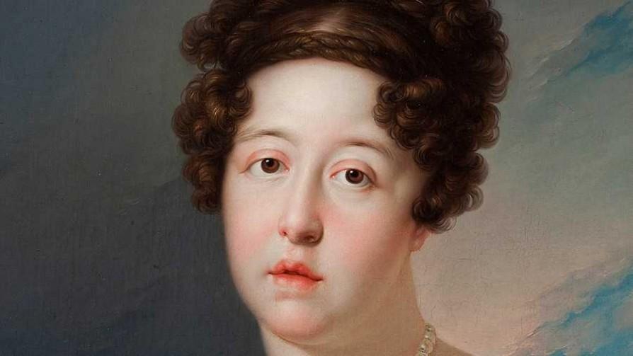 María Isabel de Braganza, reina consorte de España - Segmento dispositivo - La Venganza sera terrible | DelSol 99.5 FM