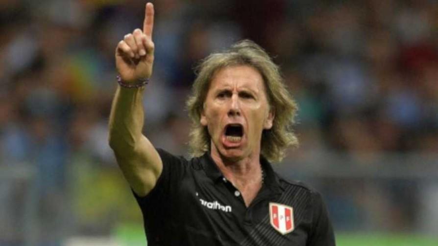 Los logros de Ricardo Gareca al frente de la selección de Perú - Informes - 13a0 | DelSol 99.5 FM