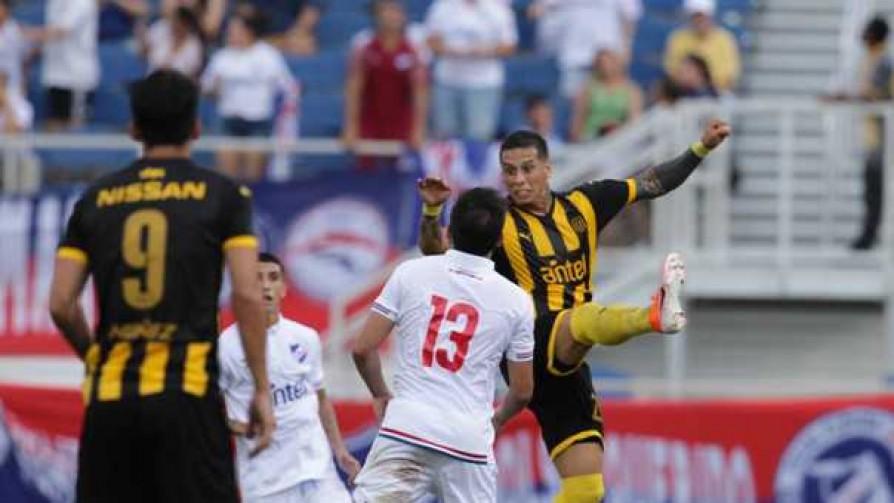 Peñarol 2 - 1 Nacional - Replay - 13a0 | DelSol 99.5 FM