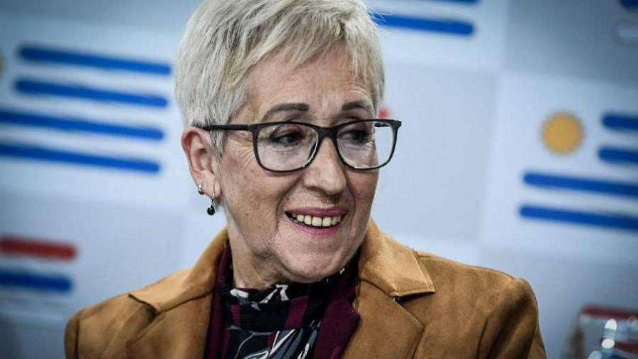 El perfil de Graciela Villar según Darwin y el trabajo de los mediadores de Montevideo - NTN Concentrado - No Toquen Nada | DelSol 99.5 FM