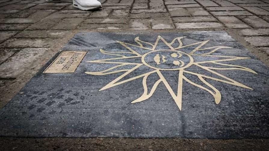 ¿Qué estrella no puede faltar en la Peatonal Sarandí? - Sobremesa - La Mesa de los Galanes | DelSol 99.5 FM