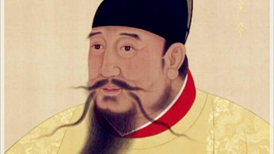 Zhu Di, emperador chino del auge de la dinastía Ming - Segmento dispositivo - La Venganza sera terrible | DelSol 99.5 FM