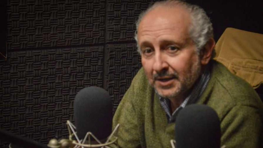 El programa (de TV) de la oposición - Zona ludica - Facil Desviarse | DelSol 99.5 FM