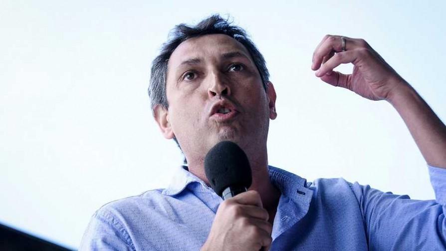 Abt: la Concertación podría presentarse con el Partido Verde o el Partido Independiente - Entrevistas - No Toquen Nada | DelSol 99.5 FM