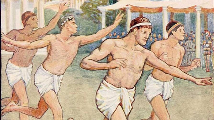 La suerte de los atletas en Olimpia - Segmento dispositivo - La Venganza sera terrible | DelSol 99.5 FM