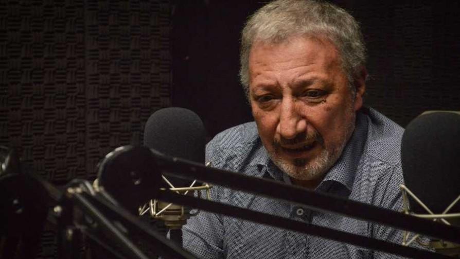 """Sotelo: """"No votaría jamás una coalición que tenga revolucionarios marxistas"""" - Entrevista central - Facil Desviarse   DelSol 99.5 FM"""