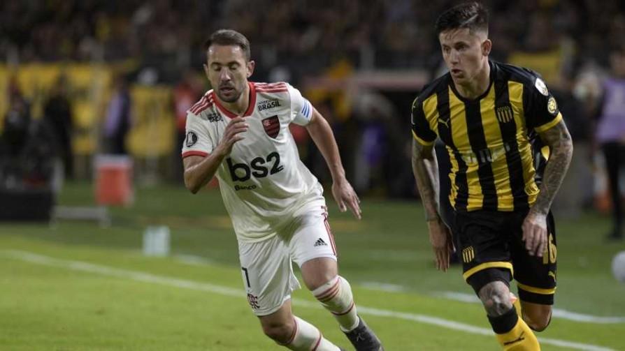 Jugador chumbo: Brian Rodríguez - Jugador chumbo - Locos x el Fútbol | DelSol 99.5 FM