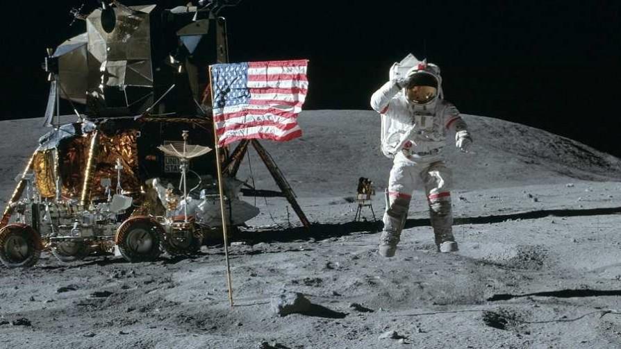 Por qué el hombre fue a la luna y por qué no volvió - Ronda NTN - No Toquen Nada | DelSol 99.5 FM