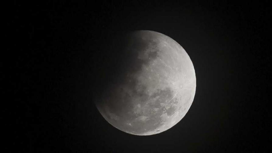 La inclinación y las estaciones: lo que debemos agradecerle a la Luna - Entrevistas - No Toquen Nada | DelSol 99.5 FM