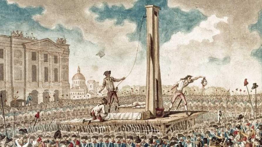 El nacimiento de la derecha y la izquierda en la república radical francesa - Gabriel Quirici - No Toquen Nada | DelSol 99.5 FM