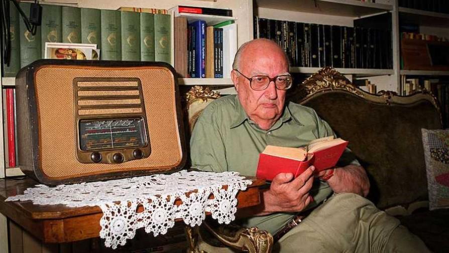 El fin de Montalbano y enamorarse de un escritor - Audios - 13a0 | DelSol 99.5 FM