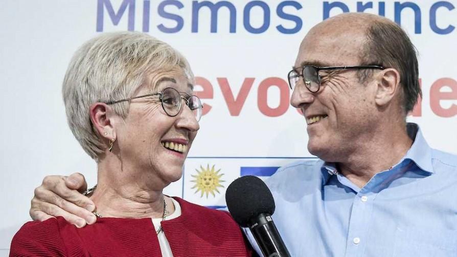 Con Villar el Frente Amplio huye del centro, según Darwin - Columna de Darwin - No Toquen Nada | DelSol 99.5 FM
