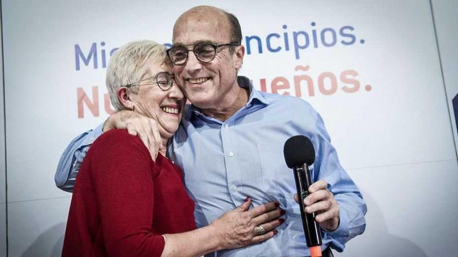 Plenario del Frente Amplio aprobó fórmula Martínez - Villar - Titulares y suplentes - La Mesa de los Galanes | DelSol 99.5 FM