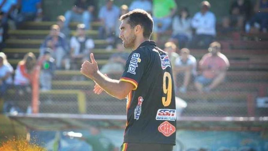 Jugador Chumbo: Gustavo Alles - Jugador chumbo - Locos x el Fútbol | DelSol 99.5 FM