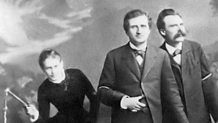 Lou Salomé, escritora rusa que colaboró con Nietzsche y Freud - Segmento dispositivo - La Venganza sera terrible | DelSol 99.5 FM