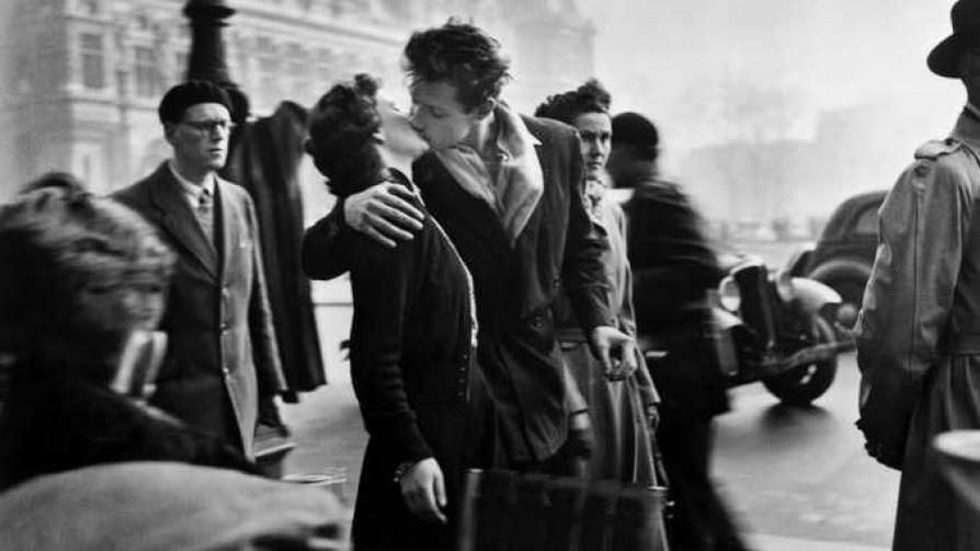 Doisneau, el beso del hotel de Ville y el conflicto interno de Leo - Leo Barizzoni - No Toquen Nada | DelSol 99.5 FM