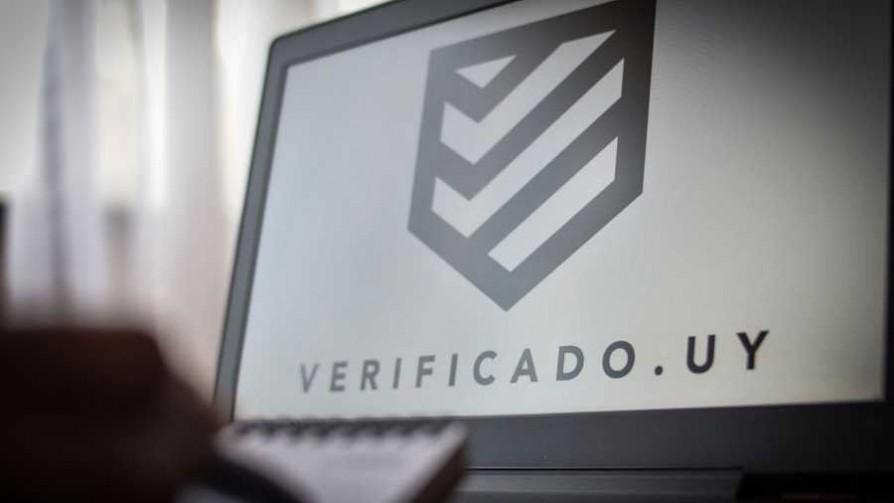 Comienza Verificado.uy, una coalición sin precedentes contra la desinformación - Entrevista central - Facil Desviarse   DelSol 99.5 FM