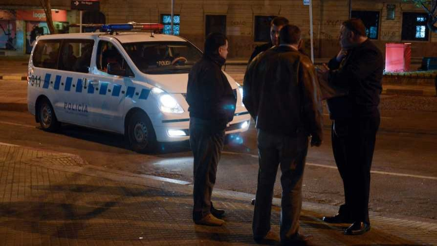 """Cifras de homicidios del Ministerio: """"la sensación en el barrio es otra"""" - Entrevistas - Doble Click   DelSol 99.5 FM"""