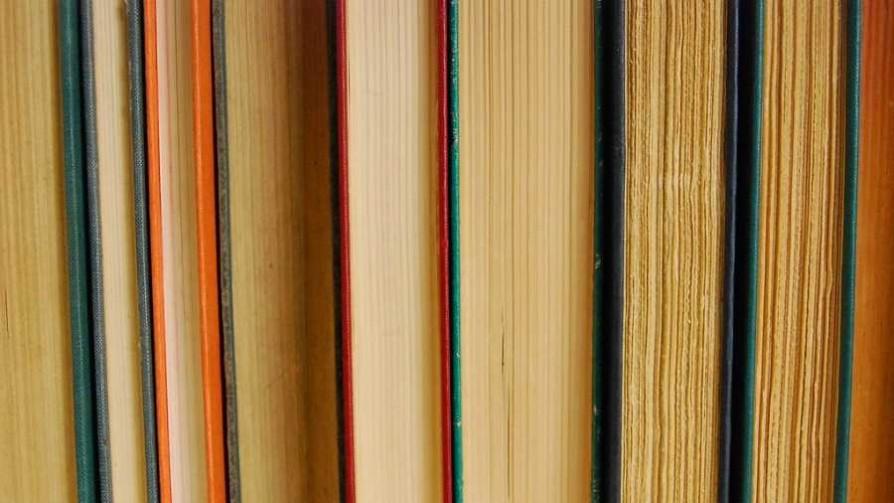 Los libros que vos robáis - Ines Bortagaray - No Toquen Nada | DelSol 99.5 FM