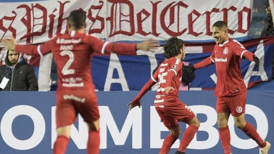 Nacional 0 - 1 Inter de Porto Alegre  - Replay - 13a0 | DelSol 99.5 FM