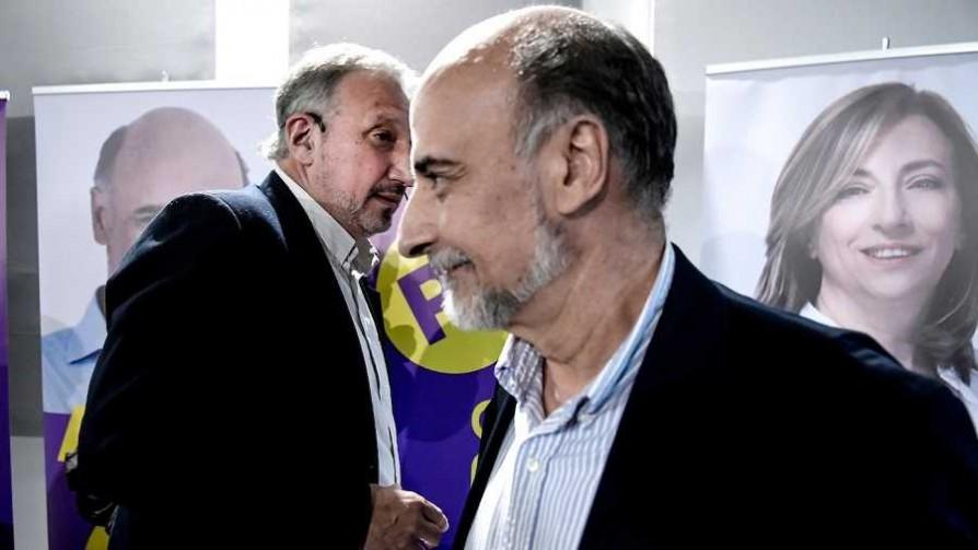¿Están ninguneando al Partido Independiente? - Departamento de periodismo electoral - No Toquen Nada | DelSol 99.5 FM