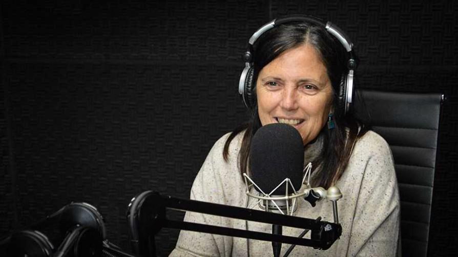 Claudia Piñeiro, invitada de la Semana de la Novela Negra - Hoy nos dice - Quién te Dice | DelSol 99.5 FM