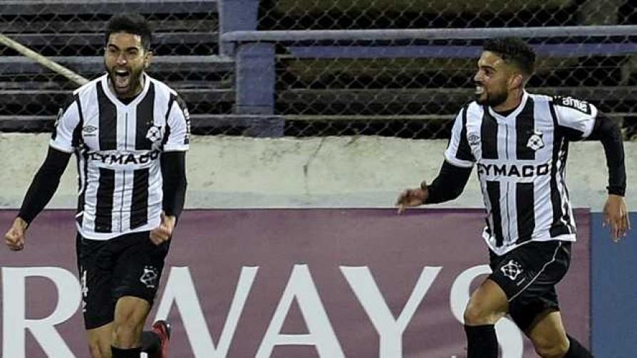 La previa de Corinthians - Wanderers  - La Previa - 13a0 | DelSol 99.5 FM