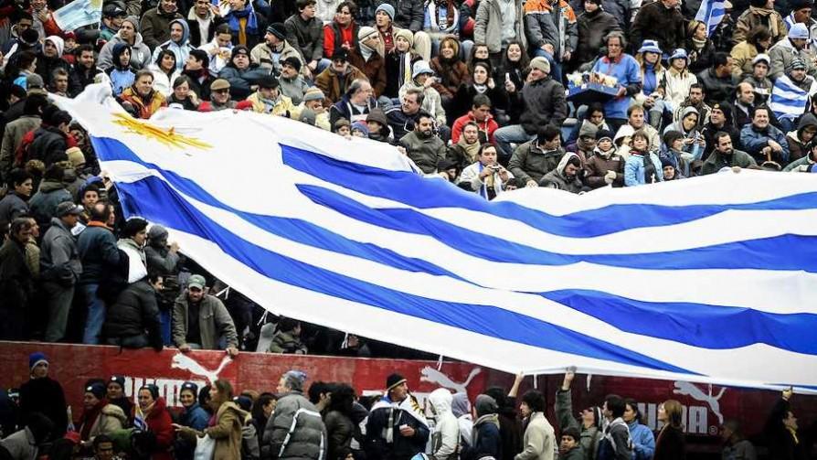 Top 5 de temas que representan a Uruguay - Sobremesa - La Mesa de los Galanes | DelSol 99.5 FM
