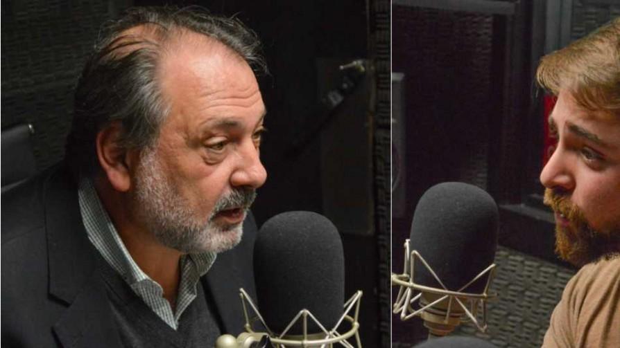 La reforma... ¿es o no es la forma? - Entrevista central - Facil Desviarse | DelSol 99.5 FM