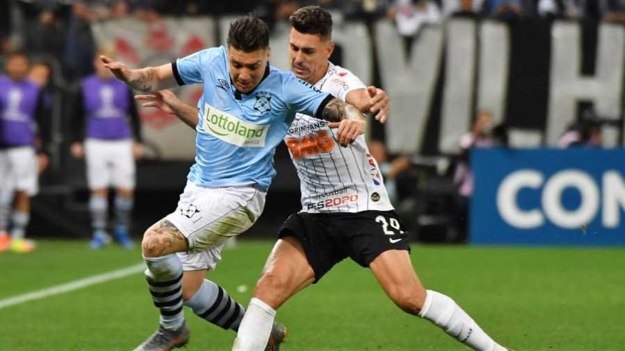 Corinthians 2 - 0 Wanderers - Replay - 13a0 | DelSol 99.5 FM