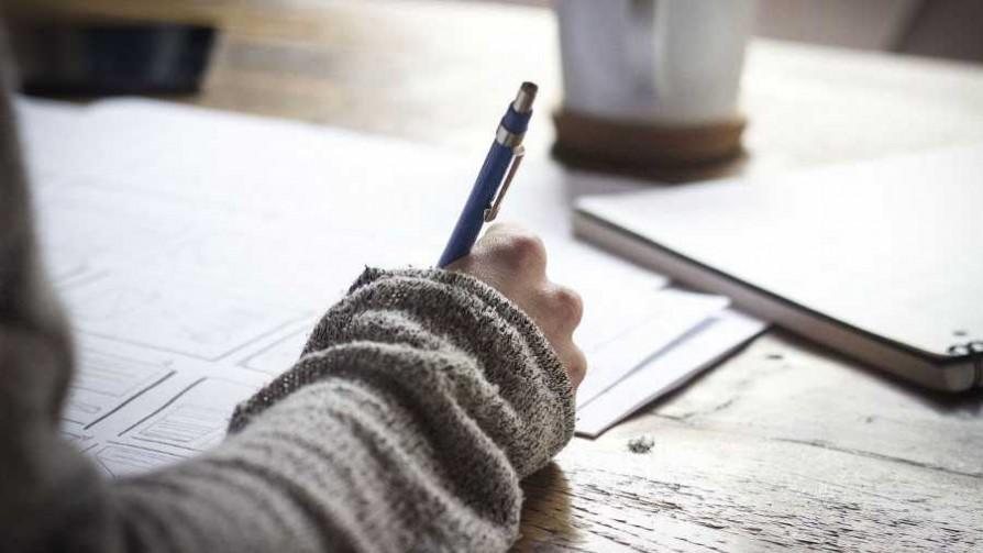 Qué quiere decir escribir bien y el juicio que le ganó Amodio al Estado - NTN Concentrado - No Toquen Nada | DelSol 99.5 FM