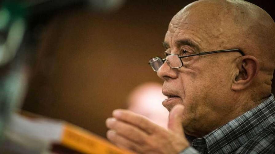Amodio recibirá una indemnización de 125 mil dólares por prisión indebida - Titulares y suplentes - La Mesa de los Galanes | DelSol 99.5 FM