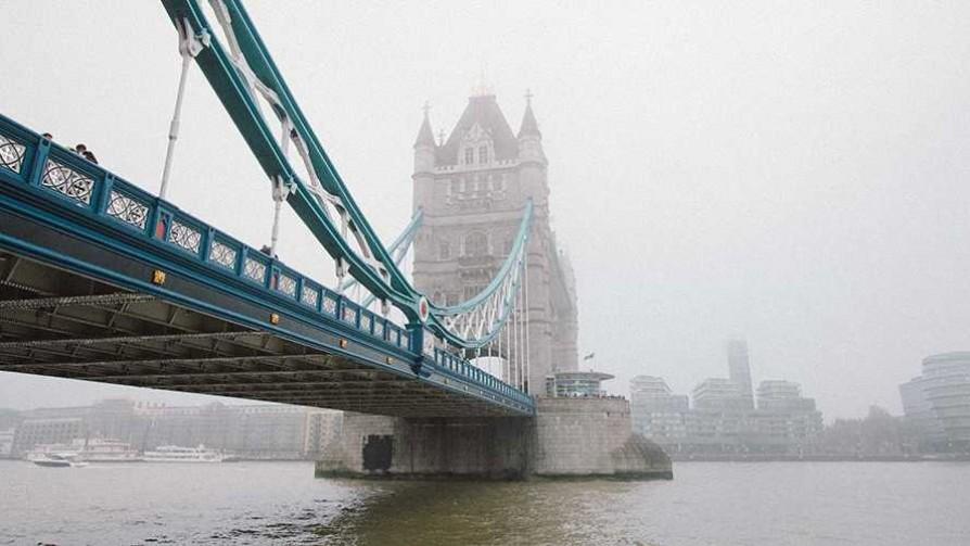 La eterna niebla de Londres - Segmento dispositivo - La Venganza sera terrible | DelSol 99.5 FM