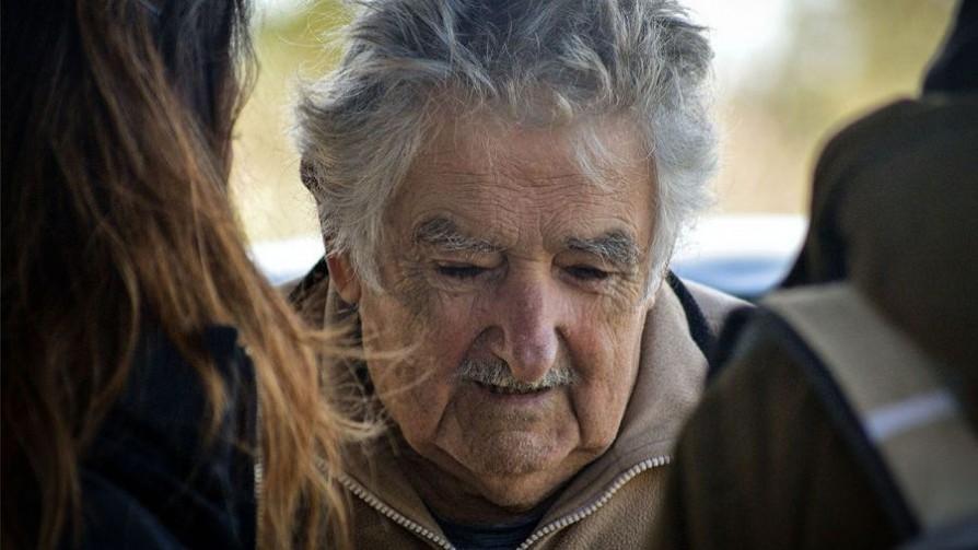 Un Cambalache sobre Pepe Mujica - Cambalache - La Mesa de los Galanes | DelSol 99.5 FM