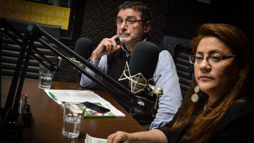 Informe de Ineed: el Estado gasta más en zonas menos vulnerables - Entrevista central - Facil Desviarse | DelSol 99.5 FM