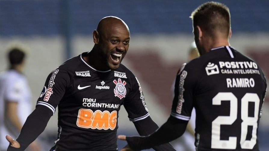 Corinthians 2-1 Wanderers - Replay - 13a0 | DelSol 99.5 FM