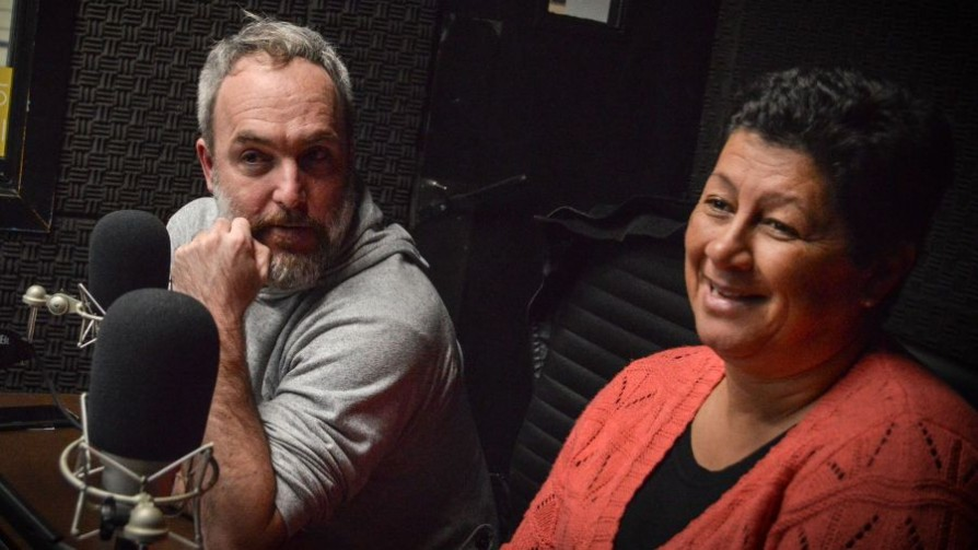 Fraylandia: el documental sobre la llegada de Botnia a Uruguay - Entrevista central - Facil Desviarse | DelSol 99.5 FM