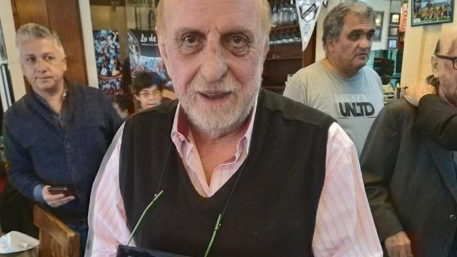 Entrevista a Horacio Pagani - Entrevistas - Locos x el Fútbol | DelSol 99.5 FM