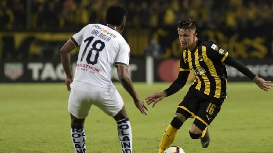 Los detalles del pase de Brian Rodríguez - Ranchero - Locos x el Fútbol | DelSol 99.5 FM
