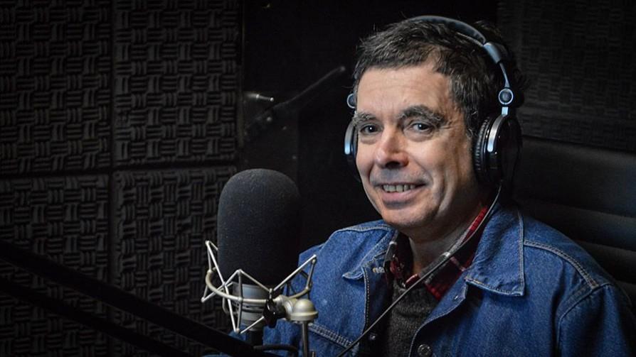 El show anticipado de Fernando Cabrera - Hoy nos dice - Quién te Dice | DelSol 99.5 FM